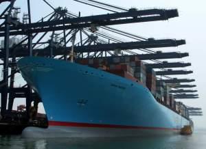 Logistics providers ocean air freight forwarder nvocc intermodal